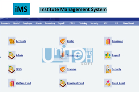School Software Development company dhaka Bangladesh
