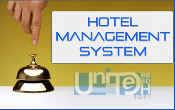 Hotel Management Software Development company dhaka Bangladesh